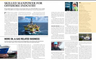 Skilled Manpower for Offshore Industry pp 86-87
