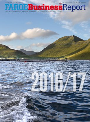 Faroe Business Report 2016