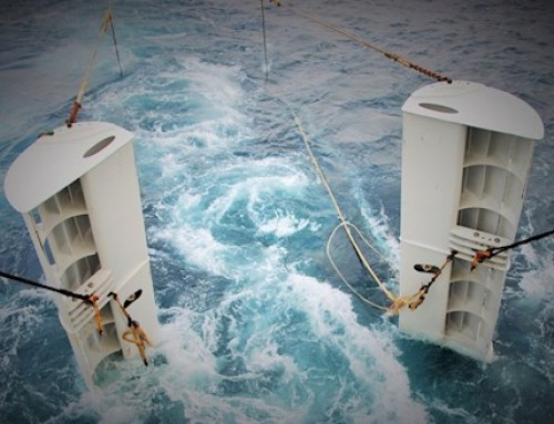 Iceland's Hoffell Fitted with Tornado Trawl Doors
