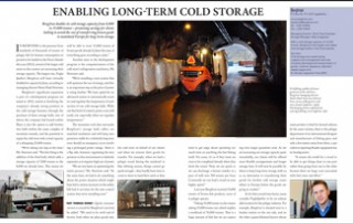 Enabling Long-Term Cold Storage pp 54-55