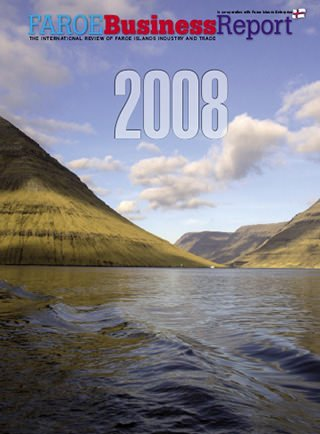 Faroe Business Report 2008