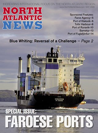 North Atlantic News May 2009