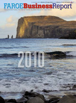 Faroe Business Report 2010