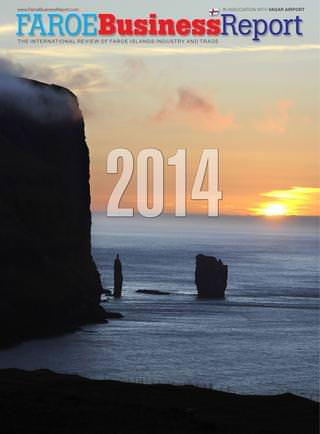 Faroe Business Report 2014