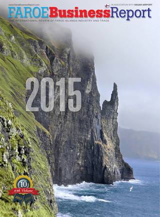 Faroe Business Report 2015