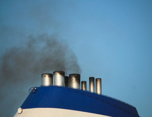 New limits on sulphur emissions announced for Faroese waters