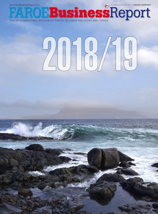 Faroe Business Report 2018/19