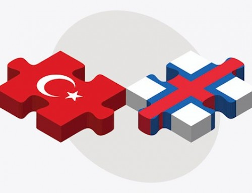 Faroe-Turkey Free Trade Agreement to Enter into Force on 1 October